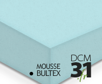 Ameublement mousse Bultex